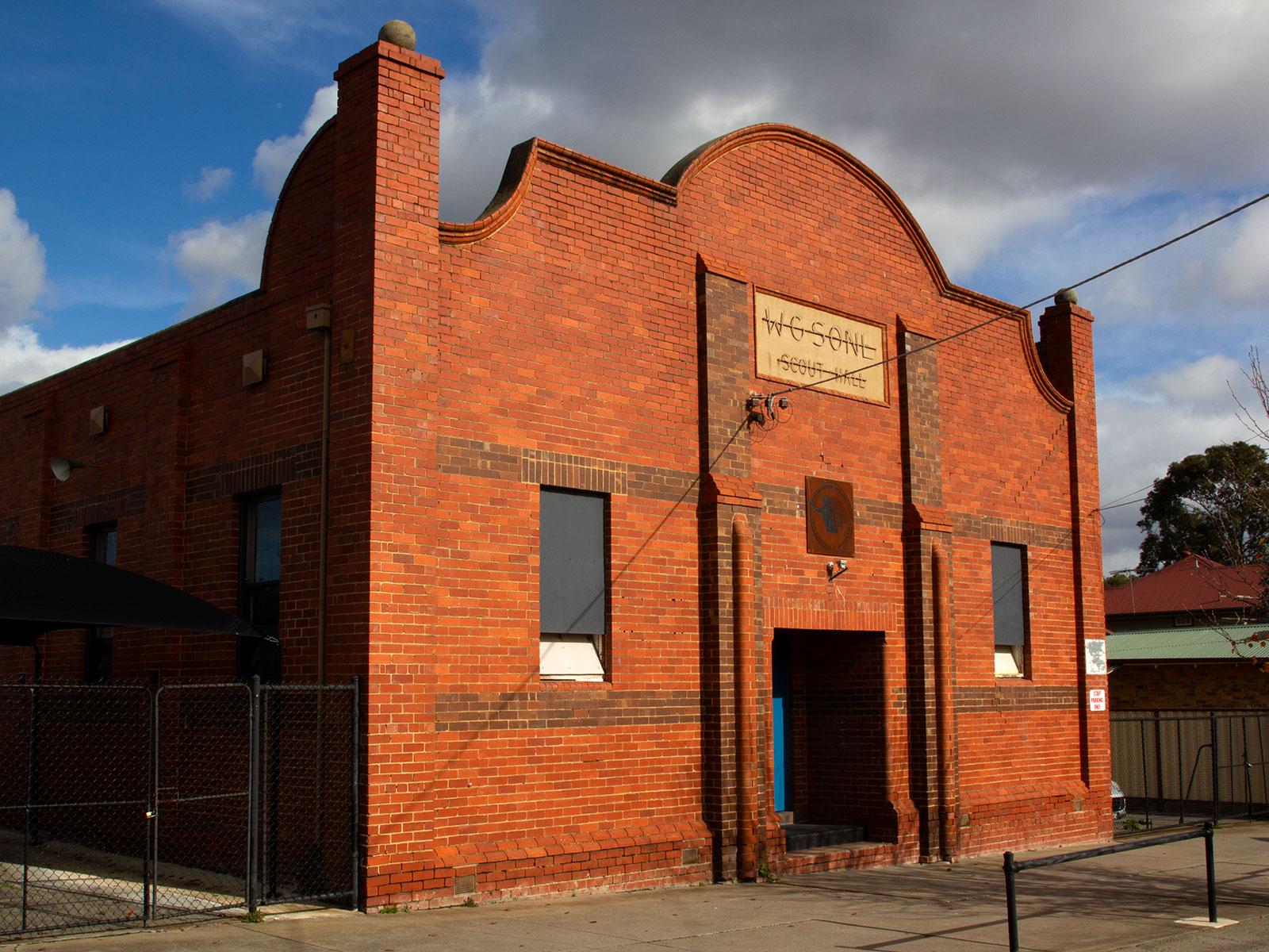 Northside boxing Gym